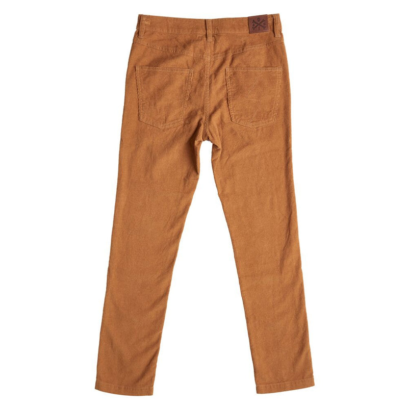 Alphabet Soup Comfy Cord Pants - Threads for Boys