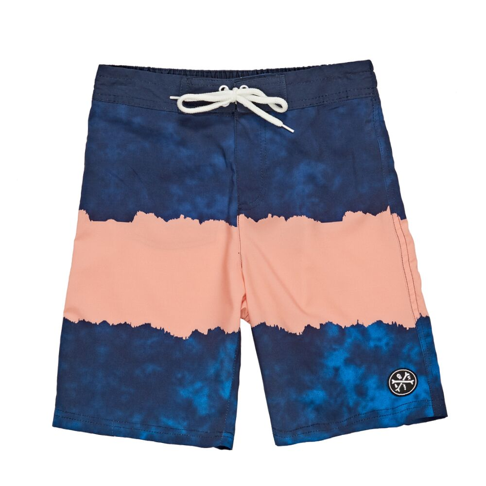 Alphabet Soup Cruze Boardshorts - Threads for Boys