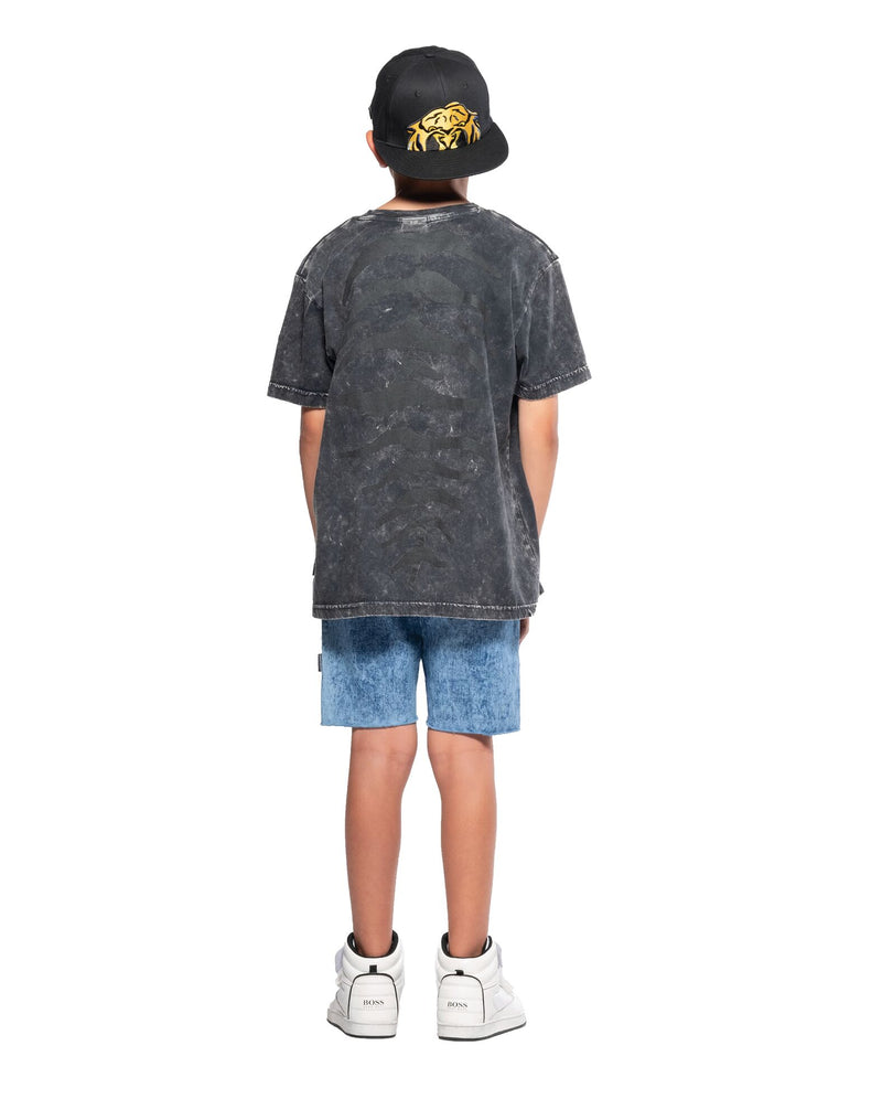 Band of Boys Tiger Back Oversize tee - Threads for Boys