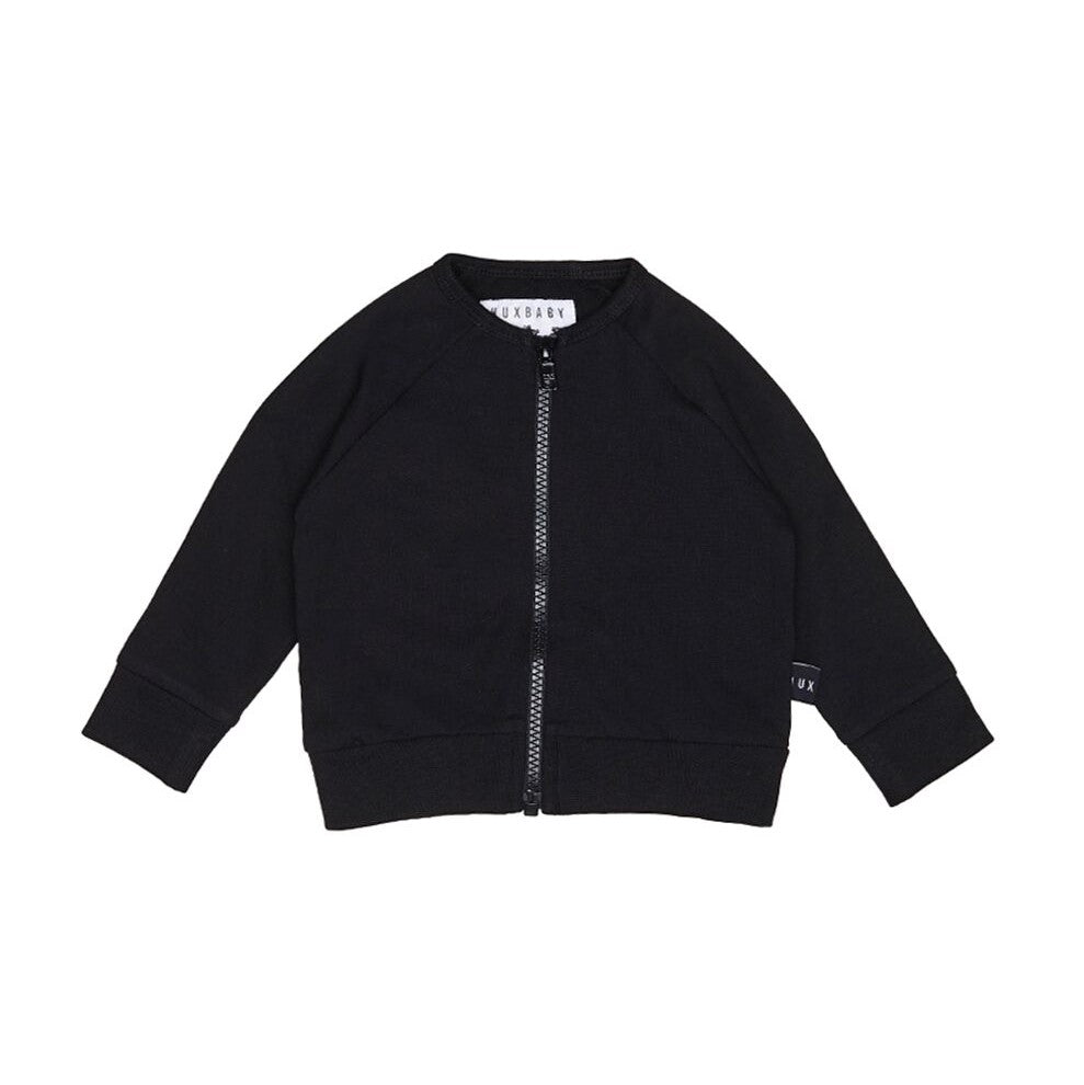Huxbaby Sweat Jacket - Threads for Boys
