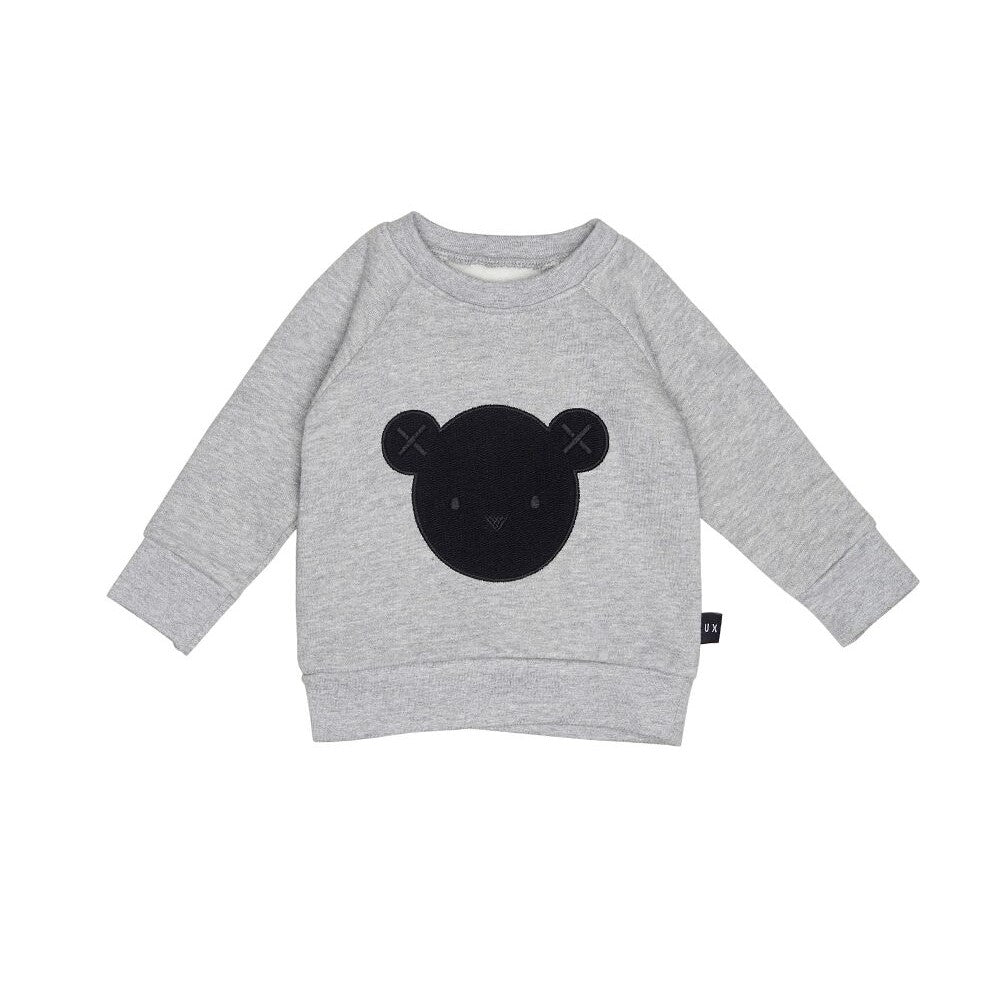 Huxbaby Hux Sweatshirt - Threads for Boys
