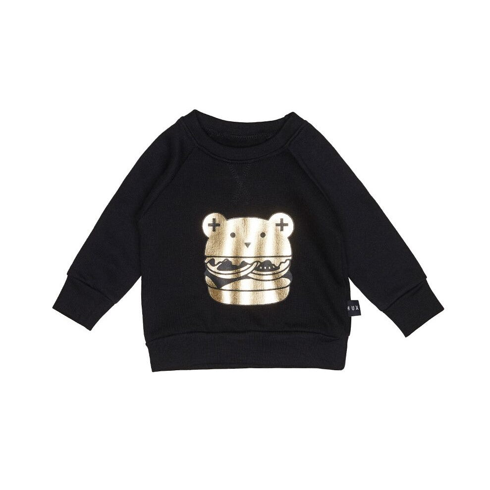 Huxburger Sweatshirt - Threads for Boys