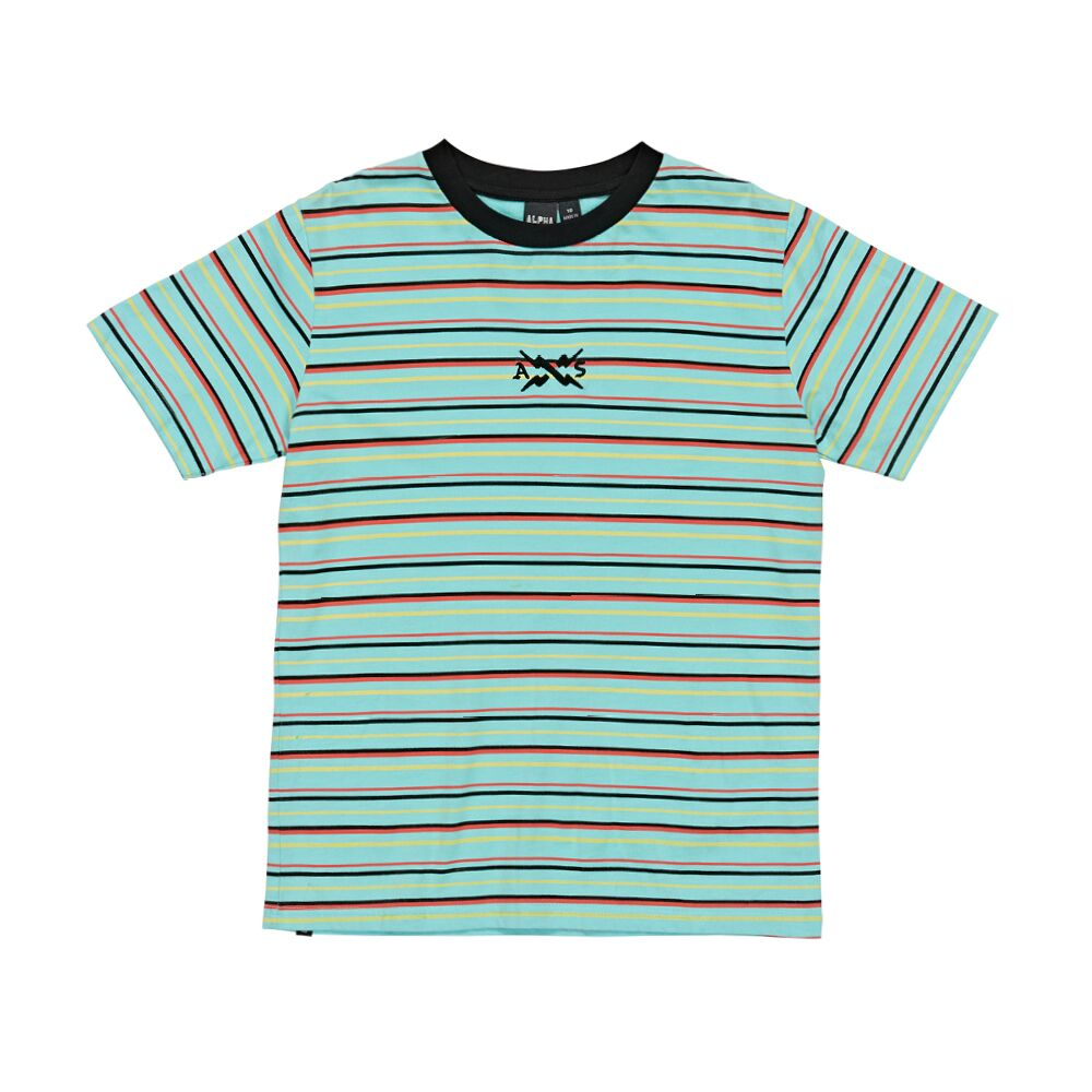 Alphabet Soup Icon T-Shirt - Threads for Boys