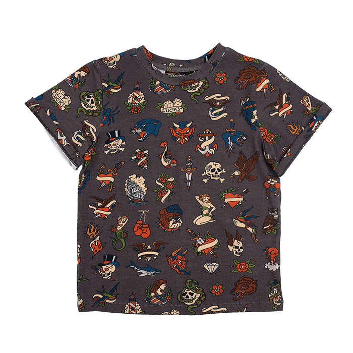 Rock your Baby Inked Tee - Threads for Boys