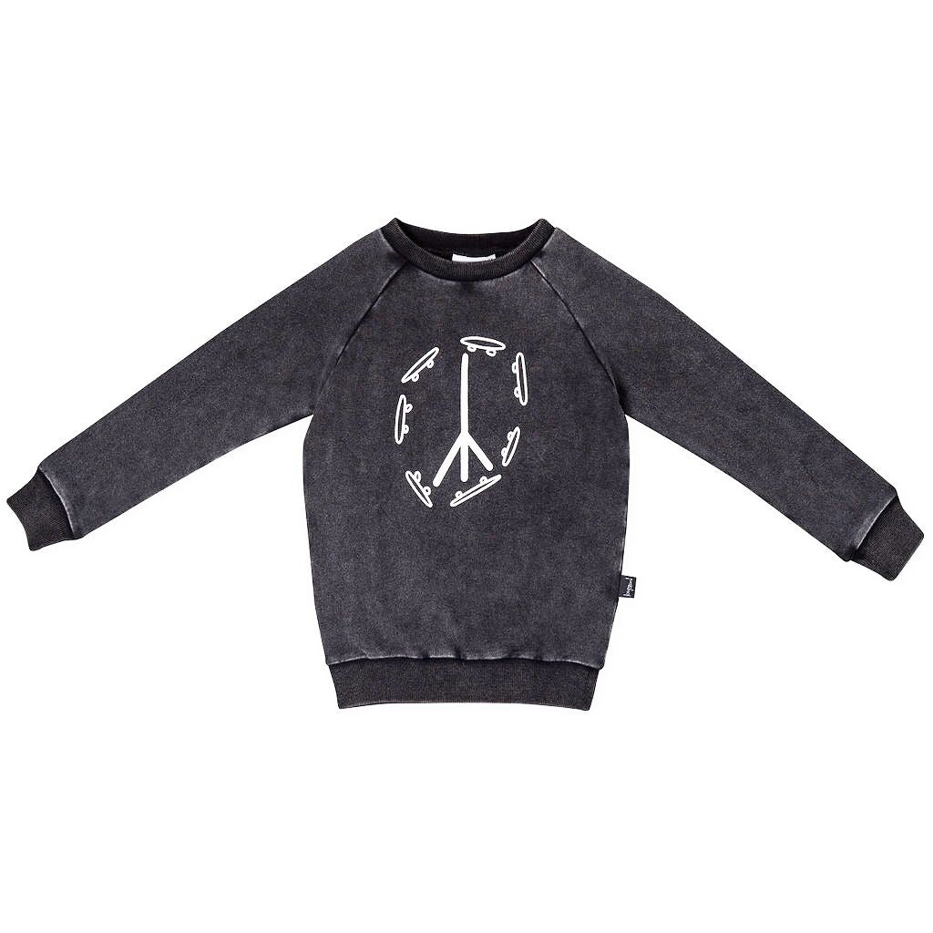 Kapow Kids Skate & Peace Jumper - Threads for Boys