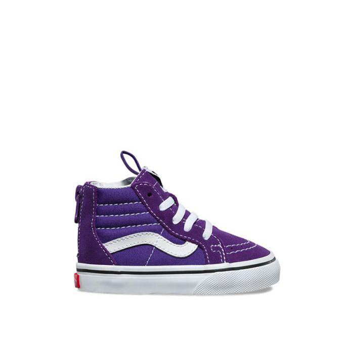 Vans Toddler SK8-HI ZIP Shoes