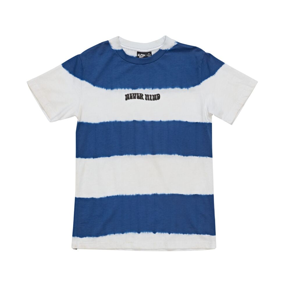 Alphabet Soup Nevermind T-Shirt - Threads for Boys