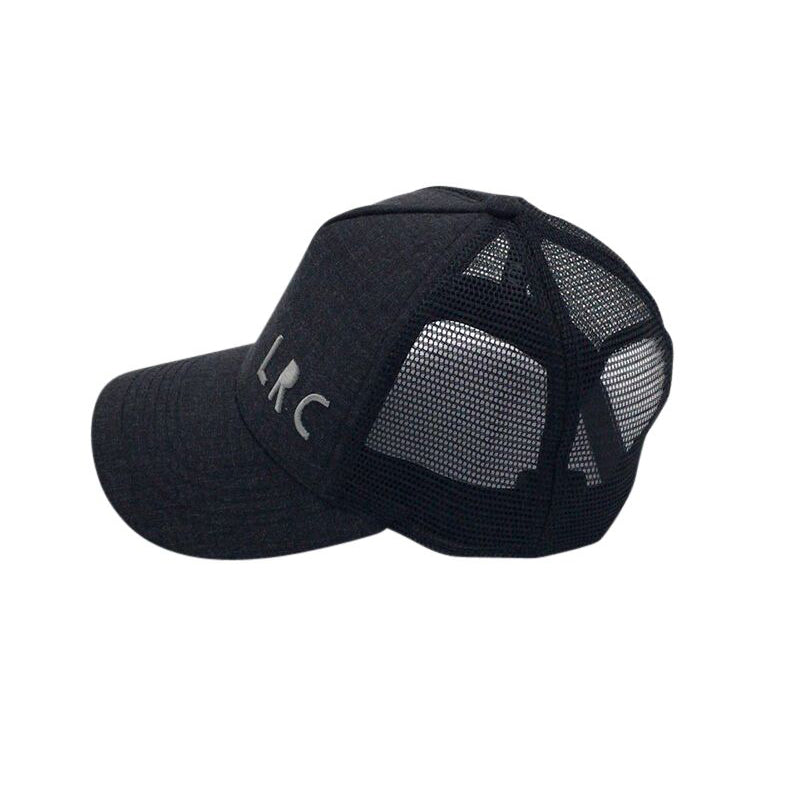 Onyx Trucker Cap - Threads for Boys