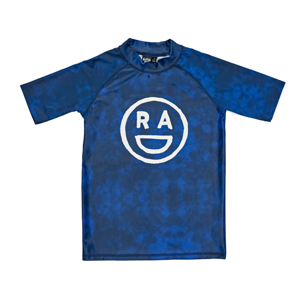 Alphabet Soup Rad Rashie - Threads for Boys