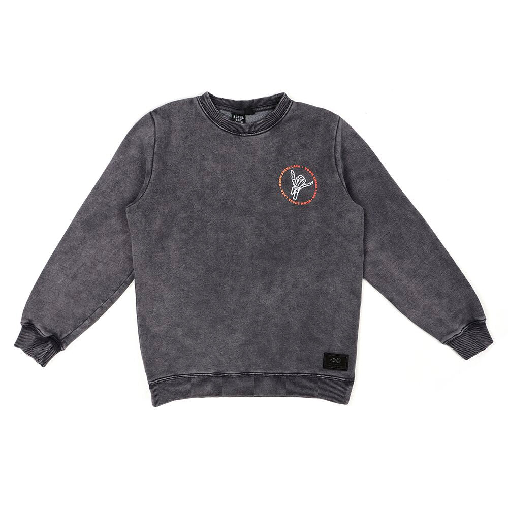 Alphabet Soup Shaka Crew - Threads for Boys