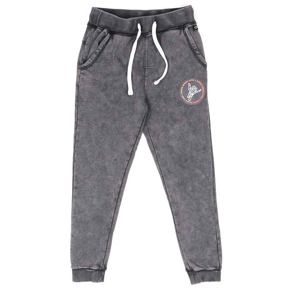 Alphabet Soup Shaka Trackpants - Threads for Boys