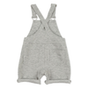 Indie Kids Biker Trackie Short Dungaree - Threads for Boys