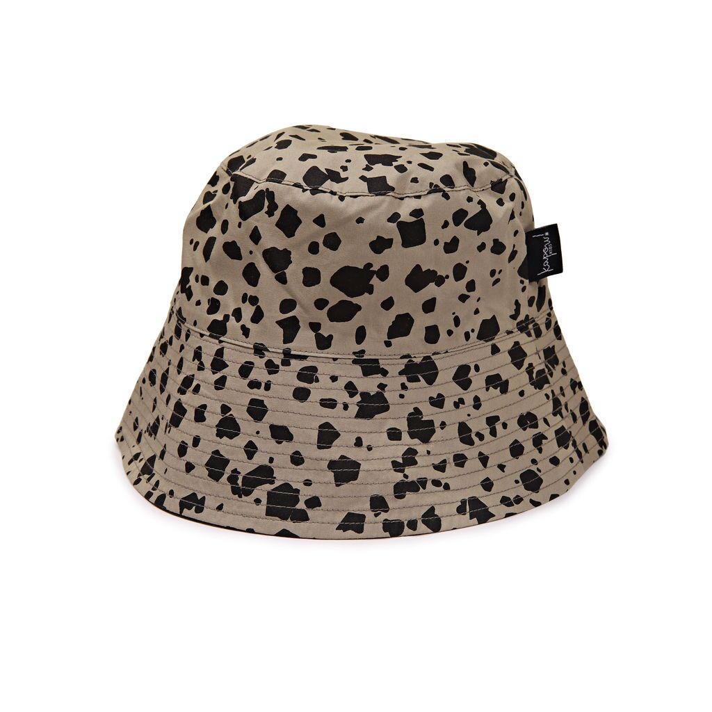 Kapow Terrazzo Sun Hat - Threads for Boys