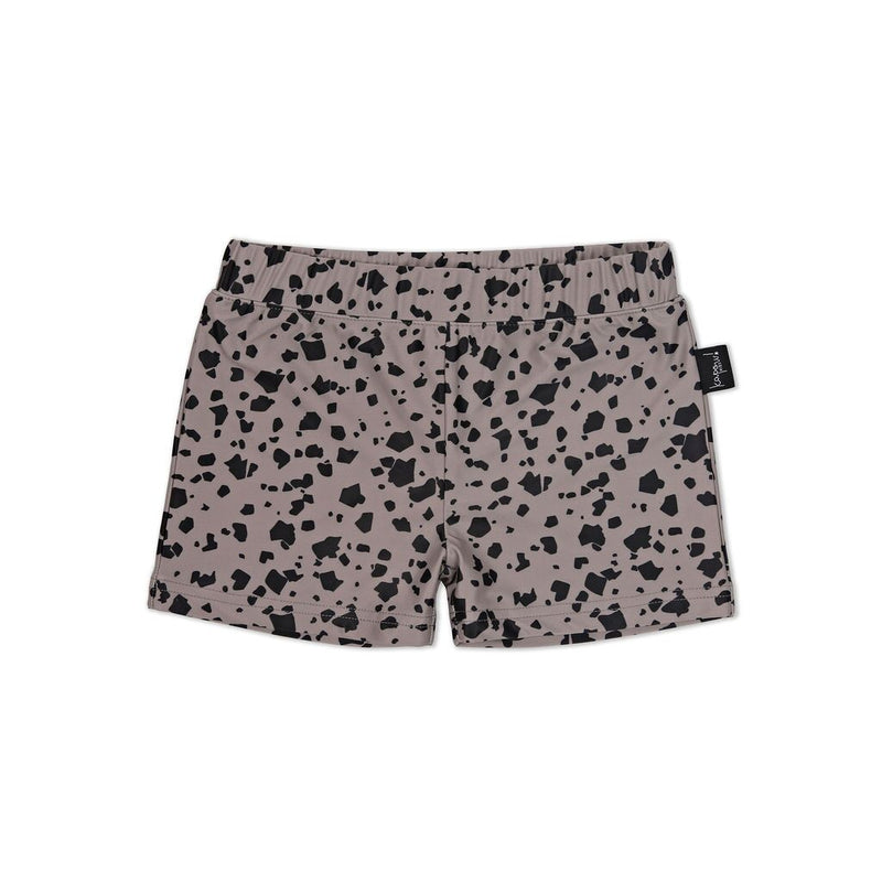 Kapow Terrazzo Swim Trunks - Threads for Boys