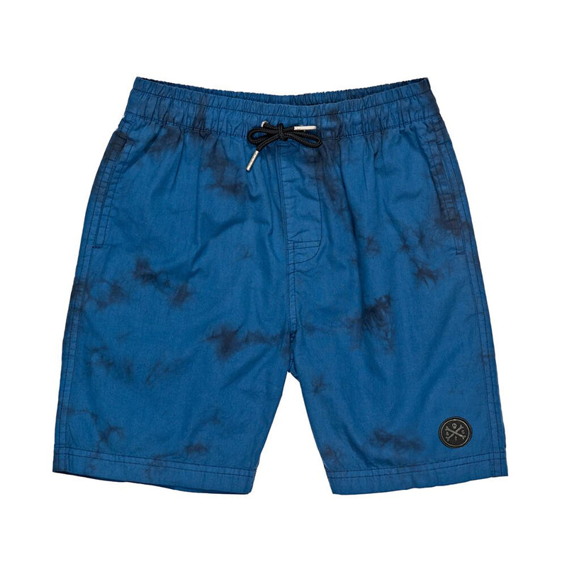 Alphabet Soup Tidal Boardshort - Threads for Boys