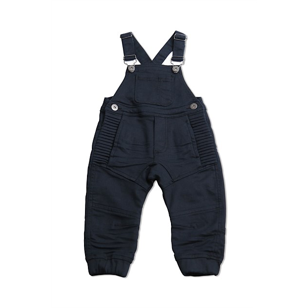 Indie Kids Tram Dungaree - Threads for Boys