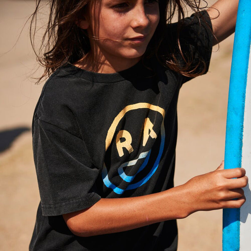 Alphabet Soup Rad T-Shirt - Threads for Boys