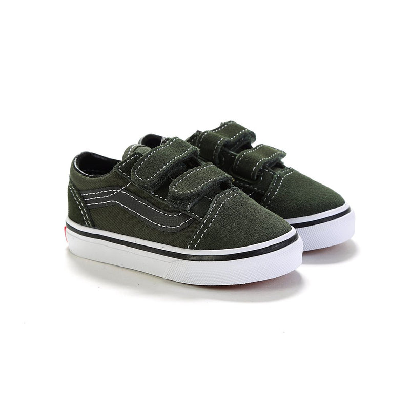 Vans Old School V Duffel - Threads for Boys