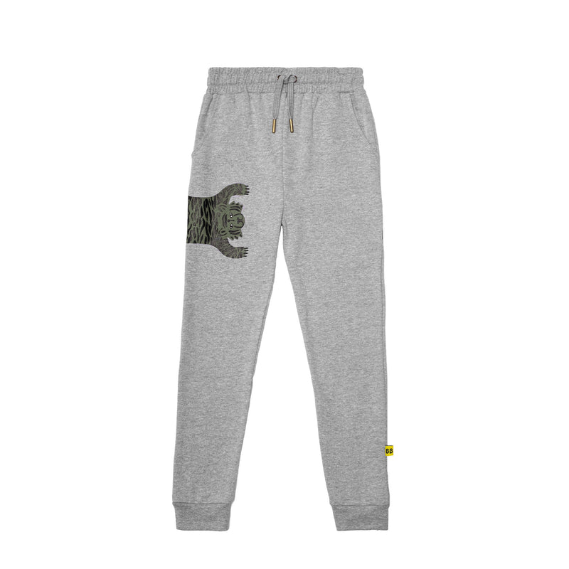 Band of Boys Easy Tiger Fleece Skinny Trackies