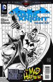 BATMAN THE DARK KNIGHT VOL 2 #20 VAR ED