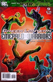 GREEN LANTERN EMERALD WARRIORS #9 2ND PTG (WAR OF GL)