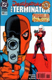DEATHSTROKE THE TERMINATOR #32 - Kings Comics