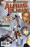 ALPHA FLIGHT VOL 3 #4