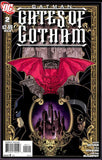 BATMAN GATES OF GOTHAM #2 - Kings Comics