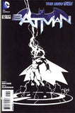 BATMAN VOL 2 #12 BLACK & WHITE VAR ED - Kings Comics