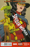 SPIDER-WOMAN VOL 5 #10 SWA