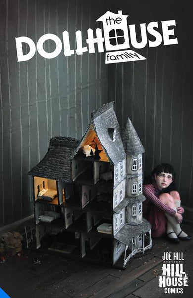 DOLLHOUSE FAMILY HC - Kings Comics