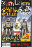 BATMAN GOTHAM ADVENTURES #3
