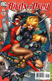BIRDS OF PREY VOL 2 #15