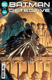 BATMAN THE DETECTIVE #2 CVR A ANDY KUBERT