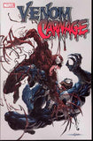 VENOM VS CARNAGE TP - Kings Comics