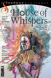 HOUSE OF WHISPERS TP VOL 03 WATCHING THE WATCHERS - Kings Comics