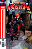 SPIDER-MAN HOUSE OF M #5