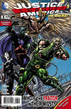 JUSTICE LEAGUE OF AMERICA VOL 3 #3 COMBO PACK