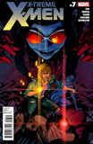 X-TREME X-MEN VOL 2 #7