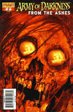 ARMY OF DARKNESS VOL 2 #2 FROM ASHES
