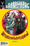 ARCHER & ARMSTRONG VOL 2 #21