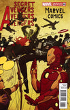 SECRET AVENGERS #26 AA APPRECIATION VAR AVX