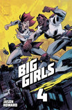 BIG GIRLS #4