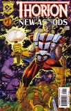 THORION OF THE NEW ASGODS #1 - Kings Comics
