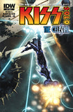 KISS SOLO #3 THE CELESTIAL - Kings Comics