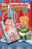 GARBAGE PAIL KIDS GROSS ENCOUNTERS (ONE SHOT)