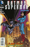 BATMAN SUPERMAN #5 VAR ED - Kings Comics