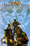 DRAGONLANCE CHRONICLES VOL 2 #1 KURTH CV