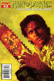 ARMY OF DARKNESS VOL 2 #5 THE LONG ROAD HOME