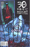 30 DAYS OF NIGHT 30 DAYS TIL DEATH #1